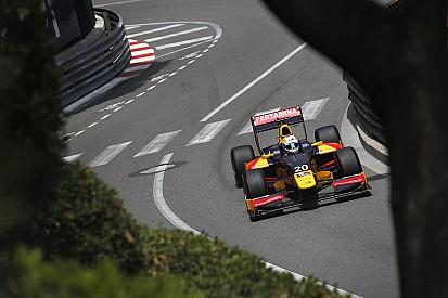 """Giovinazzi penalizzato 5"""": scivola all'11esimo posto in gara 1"""