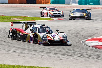 Wineurasia Motorsport on top after Free Practice