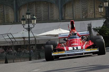 Fotogallery: le monoposto dell'Historic Grand Prix di Monaco