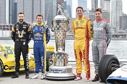 La 500 Miglia di Indianapolis in diretta su Sky Sport 2 HD