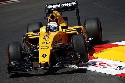 Renault n'a utilisé que trois jetons pour son évolution