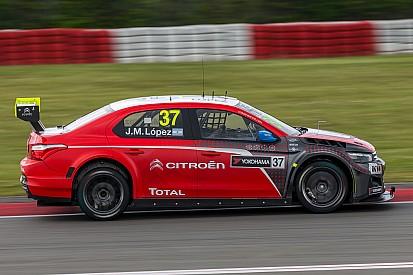 WTCC Nordschleife: Heftiger Crash in der Schlussrunde, Sieg für Citroën