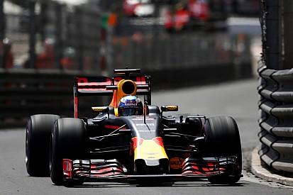 Qualifs - Ricciardo signe la première pole de sa carrière!