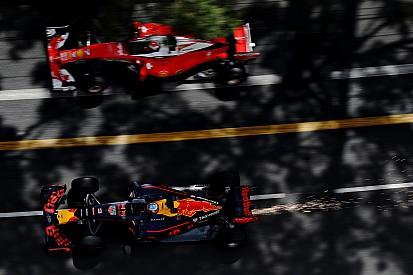 """Mercedes - """"Red Bull mérite la pole position"""""""
