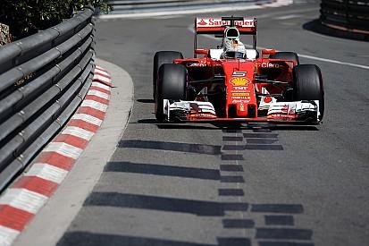 """Vettel - """"On aurait dû faire du meilleur travail"""""""