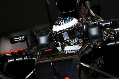 """Alonso: """"No estoy del todo satisfecho. Tenemos un poquito más"""""""