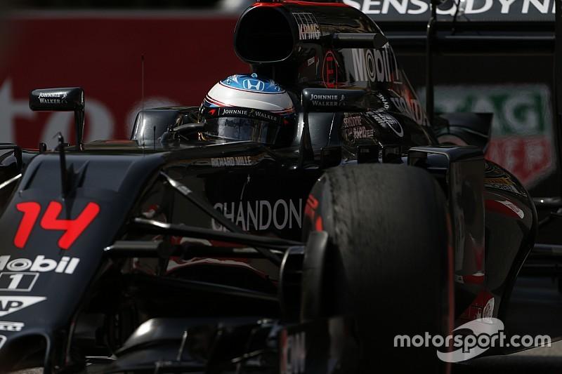 Alonso manque de confiance malgré une nouvelle Q3