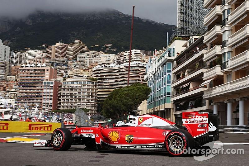 """Vettel: Ferrari debería haber hecho """"un mejor trabajo"""" en clasificación"""