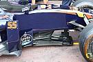 Kvyat bajo investigación tras no pasar el control técnico