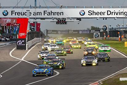 24h Nürburgring: Zwischenstand nach 6 Stunden