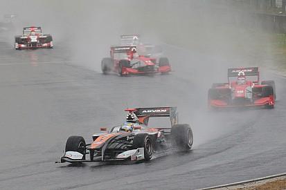 Okayama Super Formula: Ishiura wins red-flagged race, Vandoorne 12th