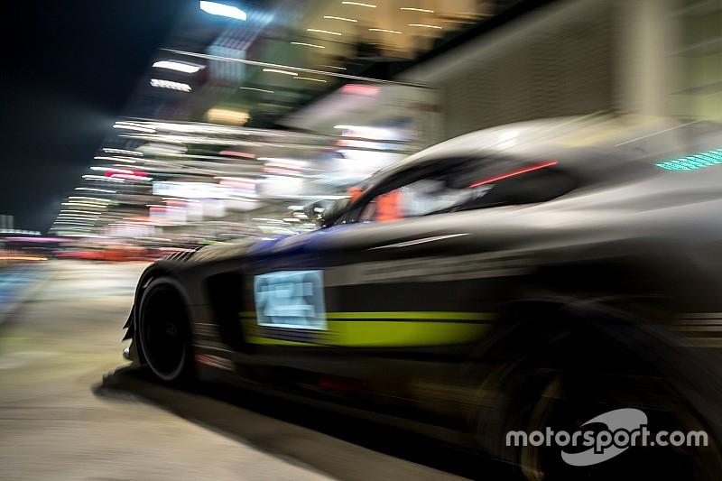 24u Nürburgring: Audi en BMW schakelen zichzelf uit, oranje podium in zicht