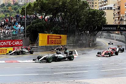 Championnat - Les classements après Monaco