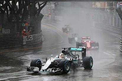 Course - Hamilton vainc Ricciardo et s'impose en maître!