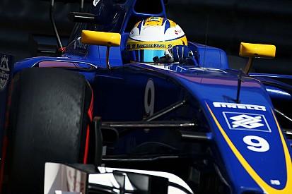 Ericsson sanctionné après l'accrochage entre les Sauber