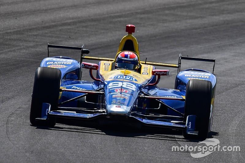 Trionfo a sorpresa per Alexander Rossi alla 500 Miglia di Indianapolis!
