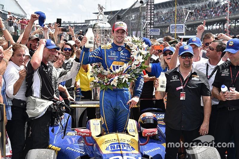 Rossi deixa de ser sinônimo de MotoGP em Indianápolis