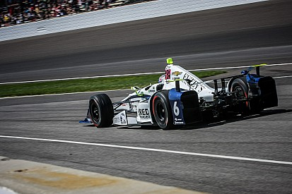 Hildebrand se desculpa por incidente com Castroneves
