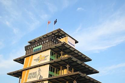 Resultados de la carrera 100 de la Indy 500