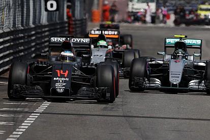 Bilan - Le GP de Monaco équipe par équipe