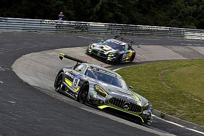 Rijders uit Benelux opnieuw succesvol in 24 uur Nürburgring-Nordschleife