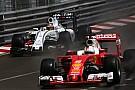 Vettel asume su culpa por perder la oportunidad de ganar