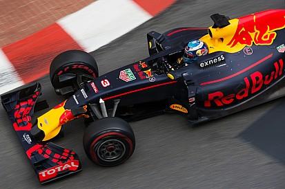 Horner: No hay relación entre las dos últimas desgracias de Ricciardo