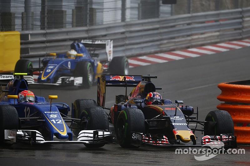 """Le comportement d'Ericsson et Nasr """"inacceptable"""" pour Sauber"""