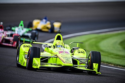 Championnat - Pagenaud toujours leader, Rossi gagne onze places