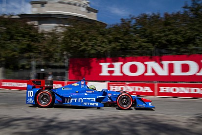 Single-day tickets now on sale for 2016 Honda Indy Toronto