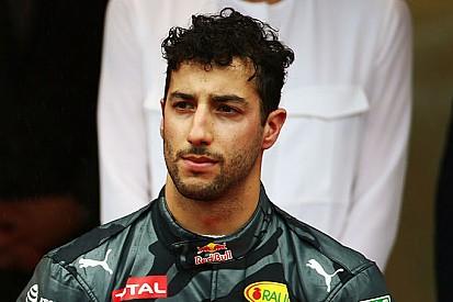 'Red Bull le borra la sonrisa a Ricciardo', la columna de Nira Juanco