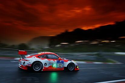 Topshots - De 24 Uren van de Nürburgring in 24 beelden