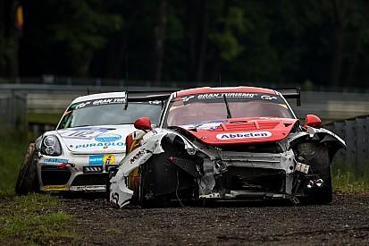 24h Nürburgring: Große Enttäuschung bei Audi, BMW, Porsche und Co.