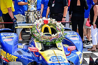 """Andretti-manager over Indy 500: """"Rossi deed alles juist"""""""