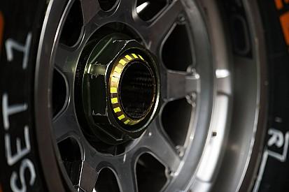 技术分析:空心轮辐将是F1最新的灰色地带?