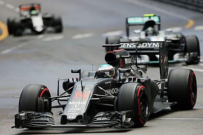 McLaren ne saute pas de joie pour autant
