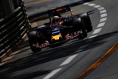 Sainz déplore le temps perdu aux stands à Monaco