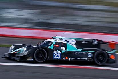 Gachet grossit les rangs de Panis-Barthez Compétition au Mans