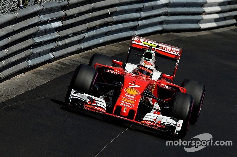 Ferrari envisage une évolution moteur pour le GP du Canada