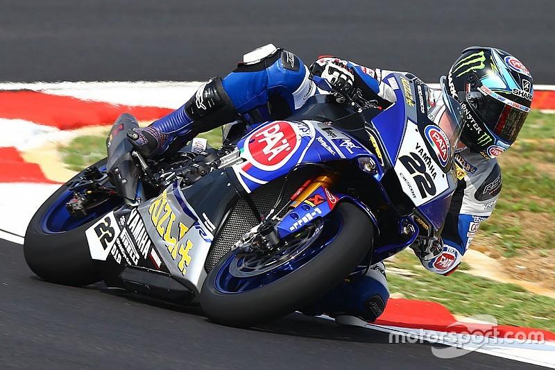 Analisi: ecco dove sorgono i problemi della Yamaha R1 SBK