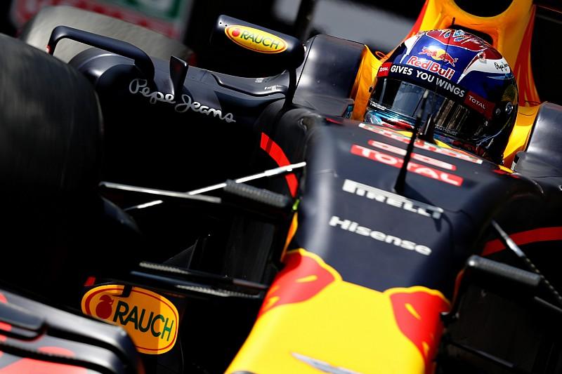 Verstappen busca respuestas tras los problemas de Mónaco