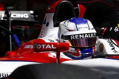 Chronique Sirotkin - Le crash de Monaco, un cauchemar!
