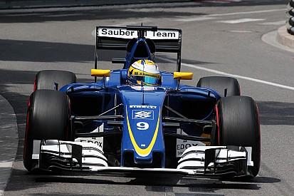 Ericsson diz que era de 3s a 4s mais rápido que Nasr