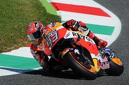 """""""La Honda sera ma moto l'année prochaine"""" assure Márquez"""