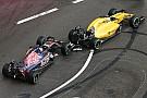 Magnussen boos na crash: