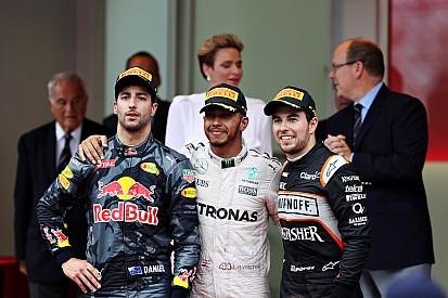 Monaco GP'sinde kazananlar ve kaybedenler