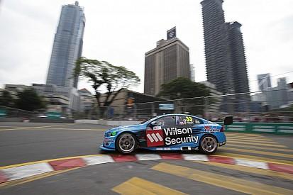 V8-Supercars streichen einziges Auslandsrennen aus Kalender 2016
