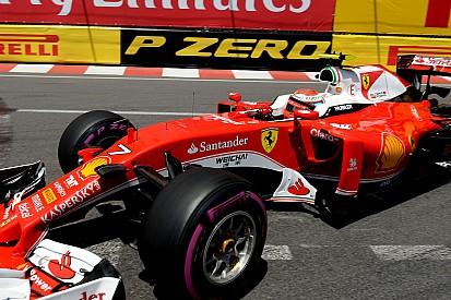 Ferrari - Les pneus sont la clé pour renverser la tendance