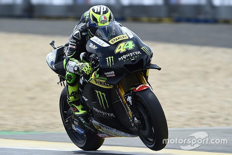 Espargaró correrá las 8 Horas de Suzuka, su último servicio a Yamaha