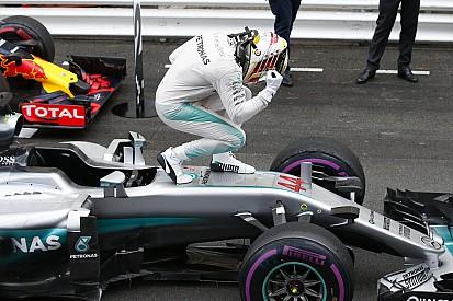 Wolff: Hamilton tekrar kazandığı için rahatladım